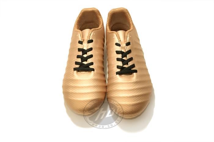 Giày đá bóng X Flash Đồng