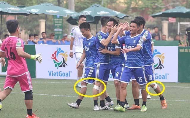 Băng keo thể thao Băng keo bóng đá Băng keo đá banh