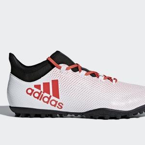 Giày Bóng Đá Adidas X Tango 17.3 Trắng