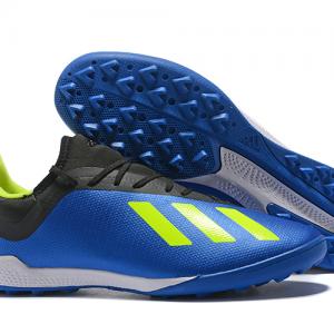 Giày đá banh Techfit X 18.3 Xanh Dương | Giày đá bóng Techfit X 18.3 Xanh Dương | Giày Techfit X 18.3