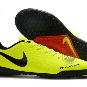 Giày Đá Banh Nike Phantom Vision Xanh Chuối
