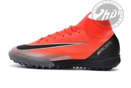 Giày đá bóng cỏ nhân tạo Nike Mercurial Superfly VI Elite CR7