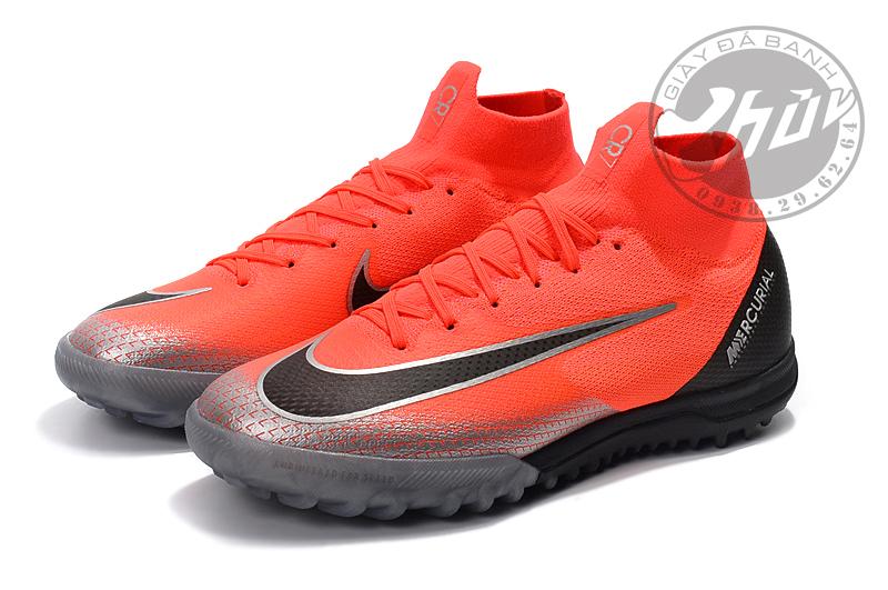 f3430da760f Giày Đá Bóng Nike Mercurial Superfly VI Elite CR7