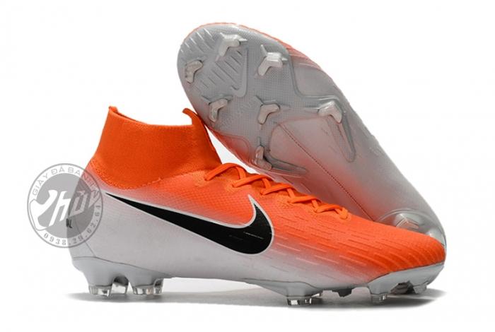 Giày đá banh Nike Mercurial Superfly VI 360 Elite Neymar