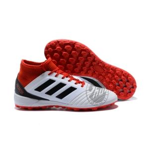 Giày đá banh Adidas Predator 18.3 Trắng