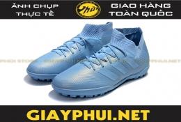 Giày đá bóng adidas Nemeziz Tango 183 Xanh Ngọc
