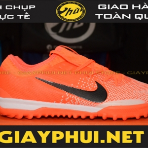 Giày Đá Bóng Nike Mercurial VaporX VII Pro TF Cam